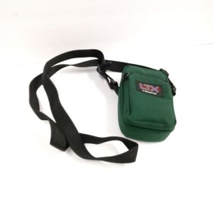 LTX By Tarmac Small Lens Series Crossbody Bag